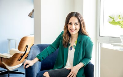 Episode 46. My Money Mindset: Farnoosh Torabi, host of So Money Interviews Me!