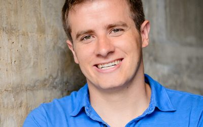 """Episode 3. How to Scale by Doing the """"Unscalable"""" with Nathan Barry"""