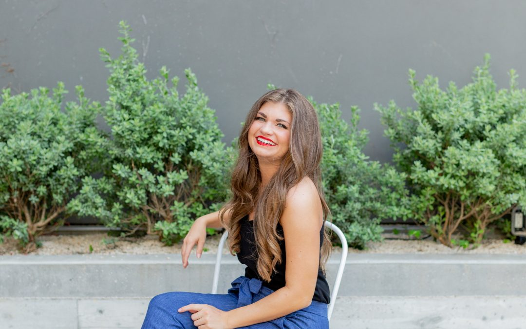 Episode 17. From Workaholic to Designing an Automatic Biz with Haley Burkhead