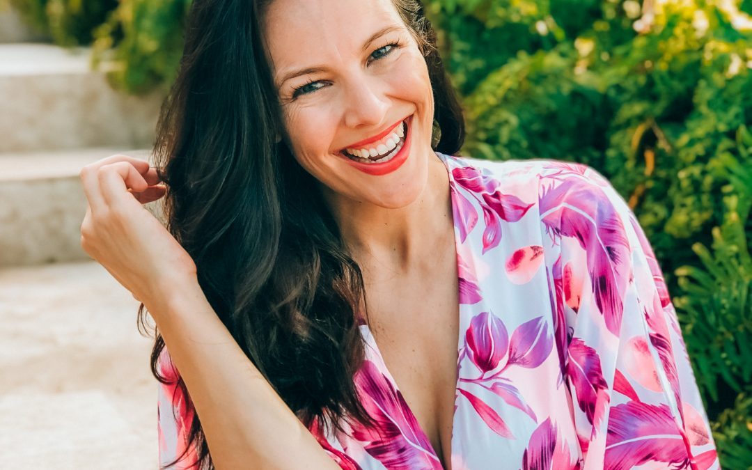 Episode 31. Making Big Shifts and Succeeding with Affiliates with Jill Stanton