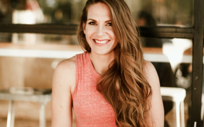 Episode 45. Making Your Business Run Like Clockwork with Adrienne Dorison