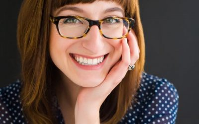 Episode 65. Becoming the Go-To Authority in Your Local Community with Danielle Raymo