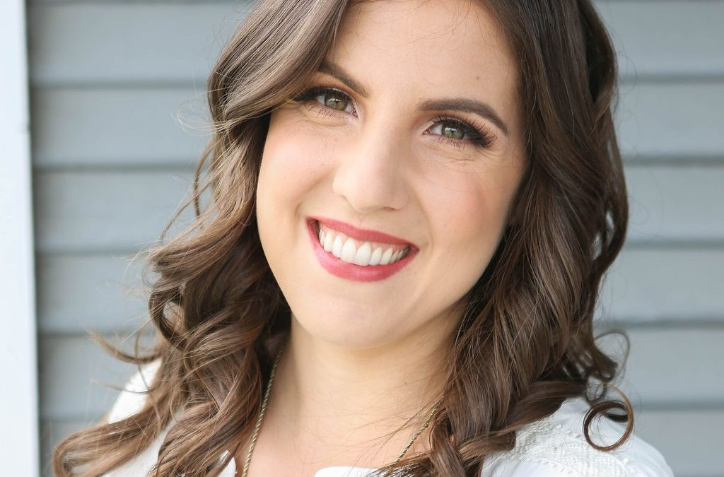 Episode 64. How to Stop Overthinking and Trust Yourself with Melody Wilding