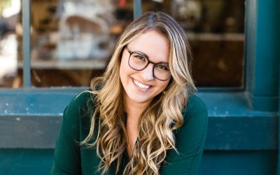Episode 83. How to Leverage #communityovercompetition to Grow Your Biz with Natalie Franke Hayes