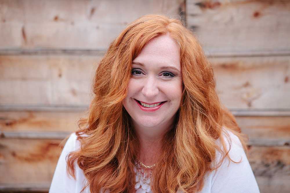 How to Take Care of Yourself and Your Clients with Amber Hawley