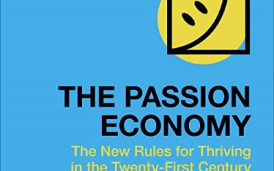 Introducing The Passion Economy