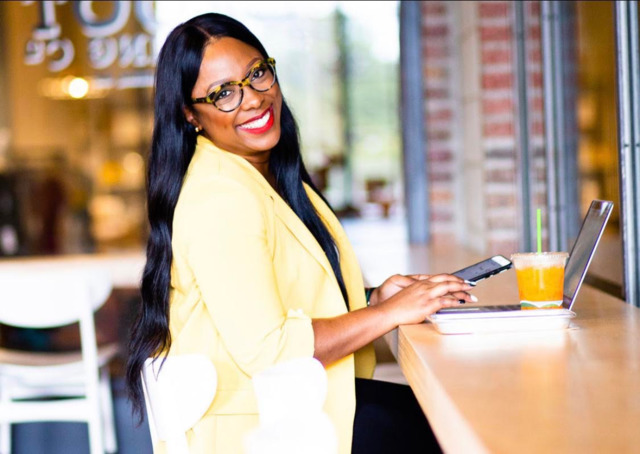 How to Bring Your Full Self into Your Work with Tiffany Ellis