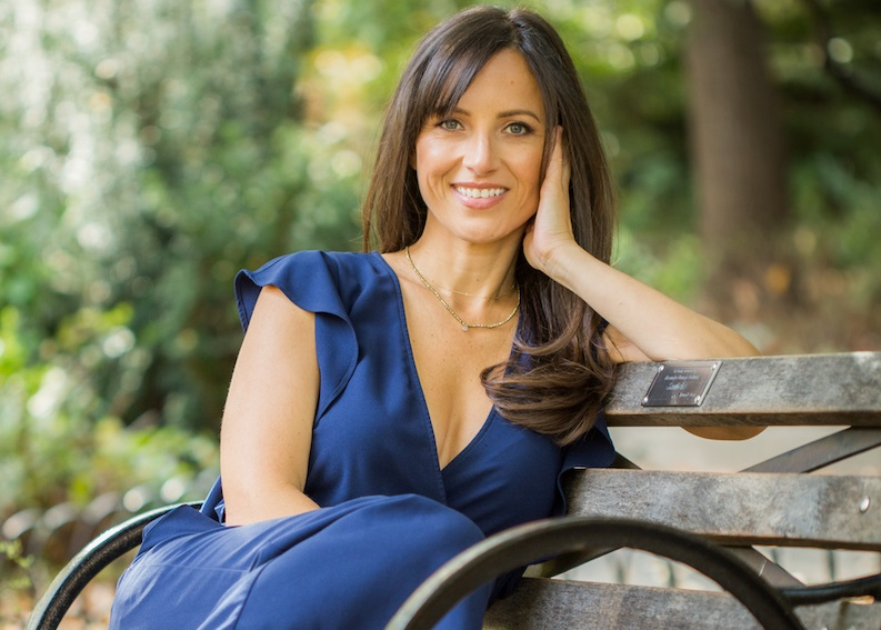 How to Balance Your Hormones to Feel More Balanced in Your Biz with Nicole Jardim