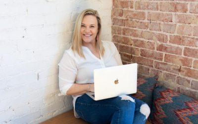 How to Uplevel Your Opportunities with Stephanie Burns