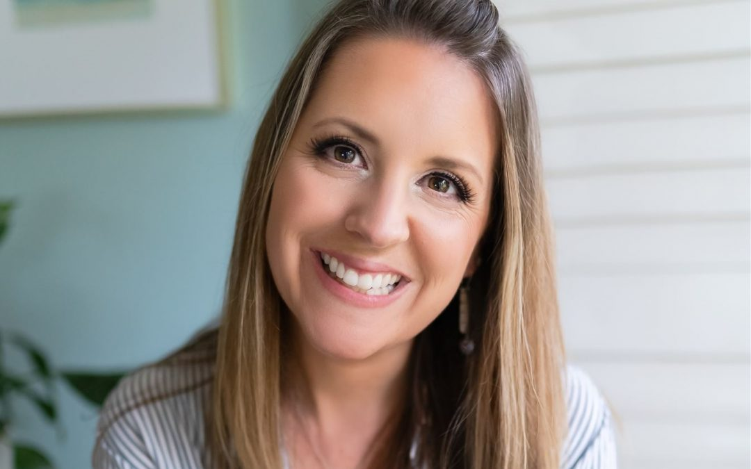 Pivoting Your Business Model with Sarah Masci