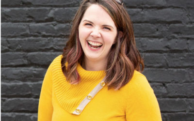 Scaling Your Personal Brand with a Team with Meg Casebolt