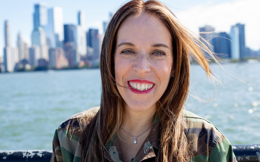 Creating Your Own Opportunities for Success with Beth Nydick