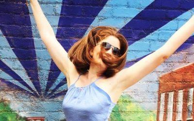 How to Break Through Resistance with Christine Terrio